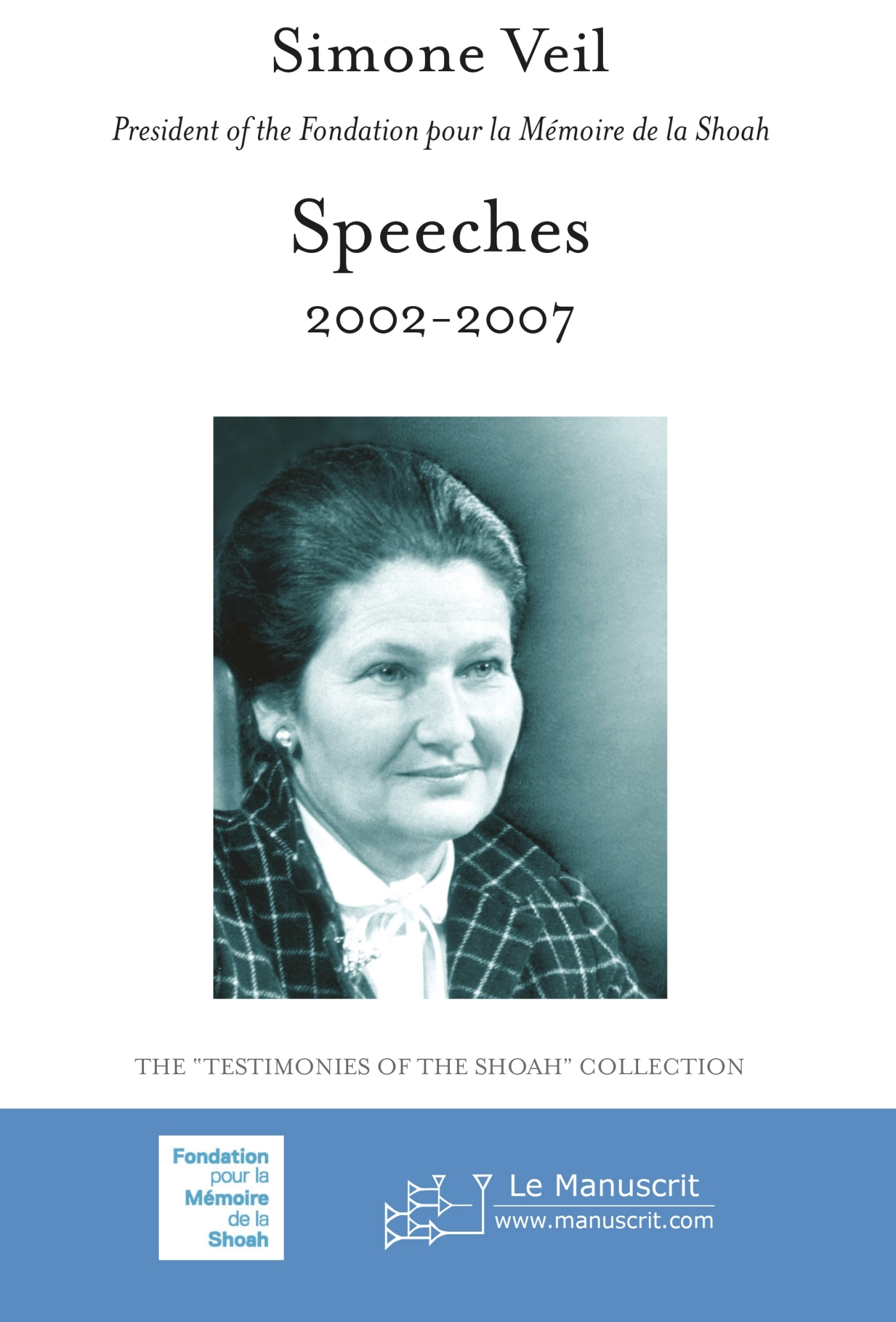 SPEECHES 2002-2007