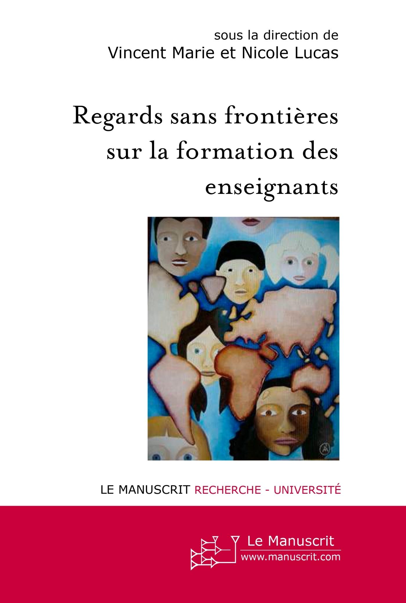 REGARDS SANS FRONTIERES SUR LA FORMATION DES ENSEIGNANTS