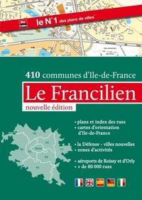BF ATLAS PARIS LE FRANCILIEN