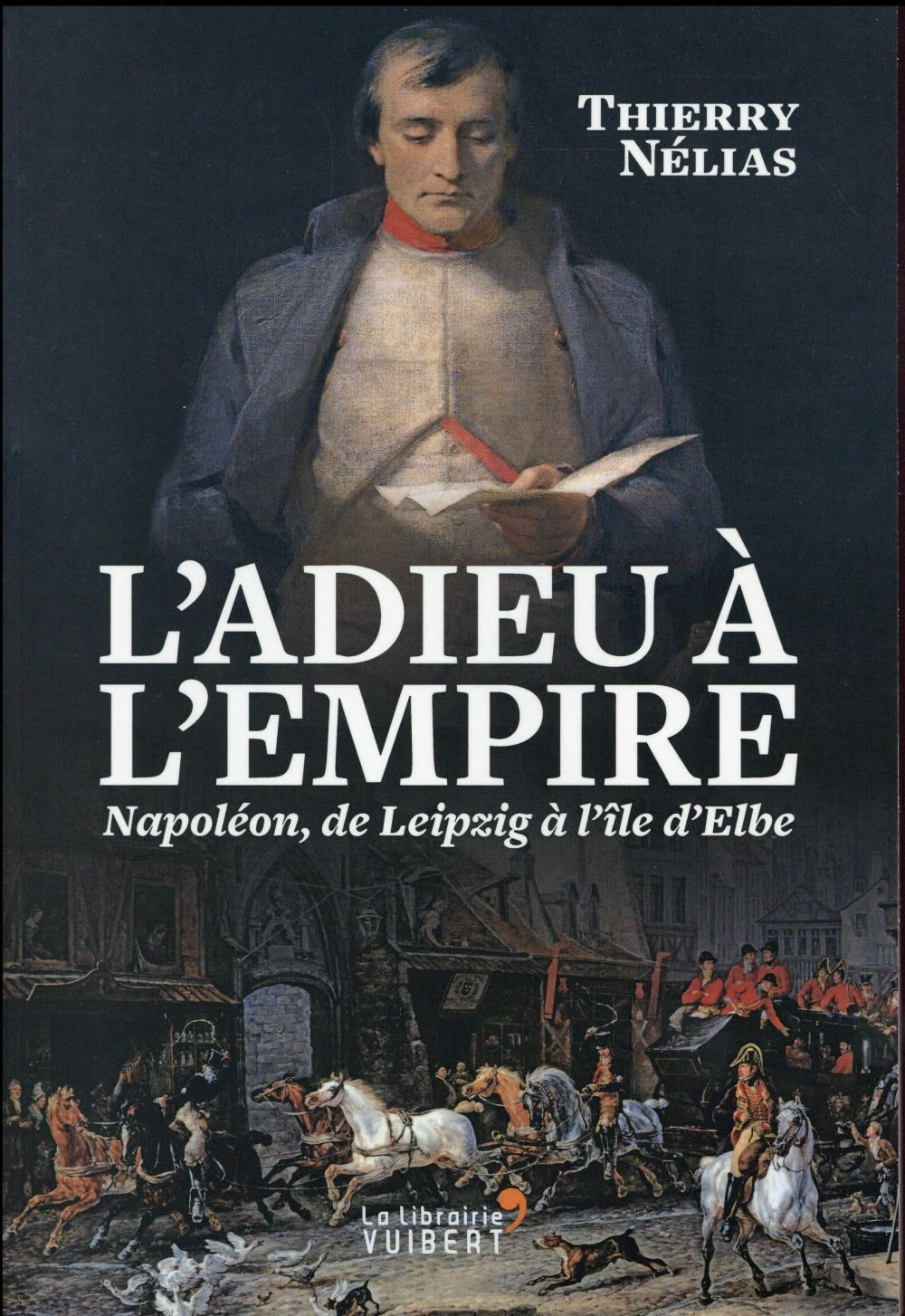 ADIEU A L'EMPIRE (L)