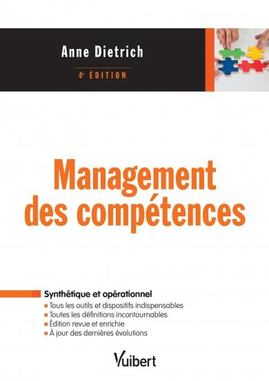 MANAGEMENT DES COMPETENCES 4ED