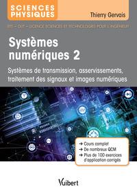 SYSTEMES NUMERIQUES 2 4E EDT