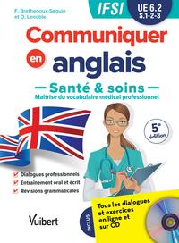 UE 6.2 COMMUNIQUER EN ANGLAIS 5ED