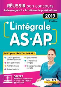 INTEGRALE AS-AP - TOUT POUR L'ECRIT ET L'ORAL (L')