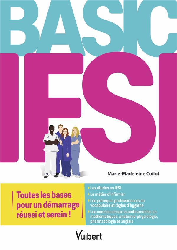 BASIC IFSI