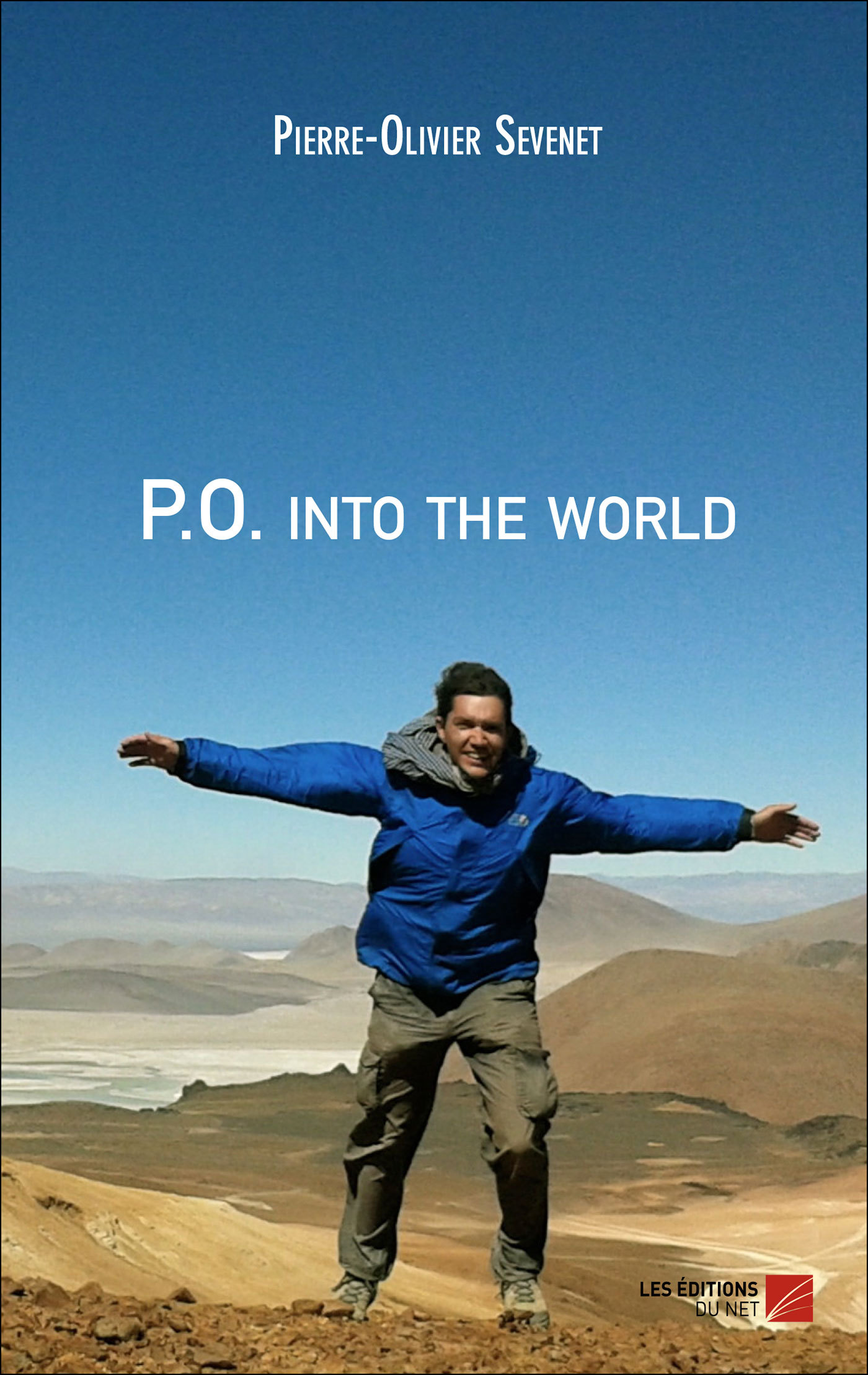 P.O. INTO THE WORLD