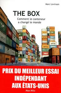 THE BOX, L'EMPIRE DU CONTAINER