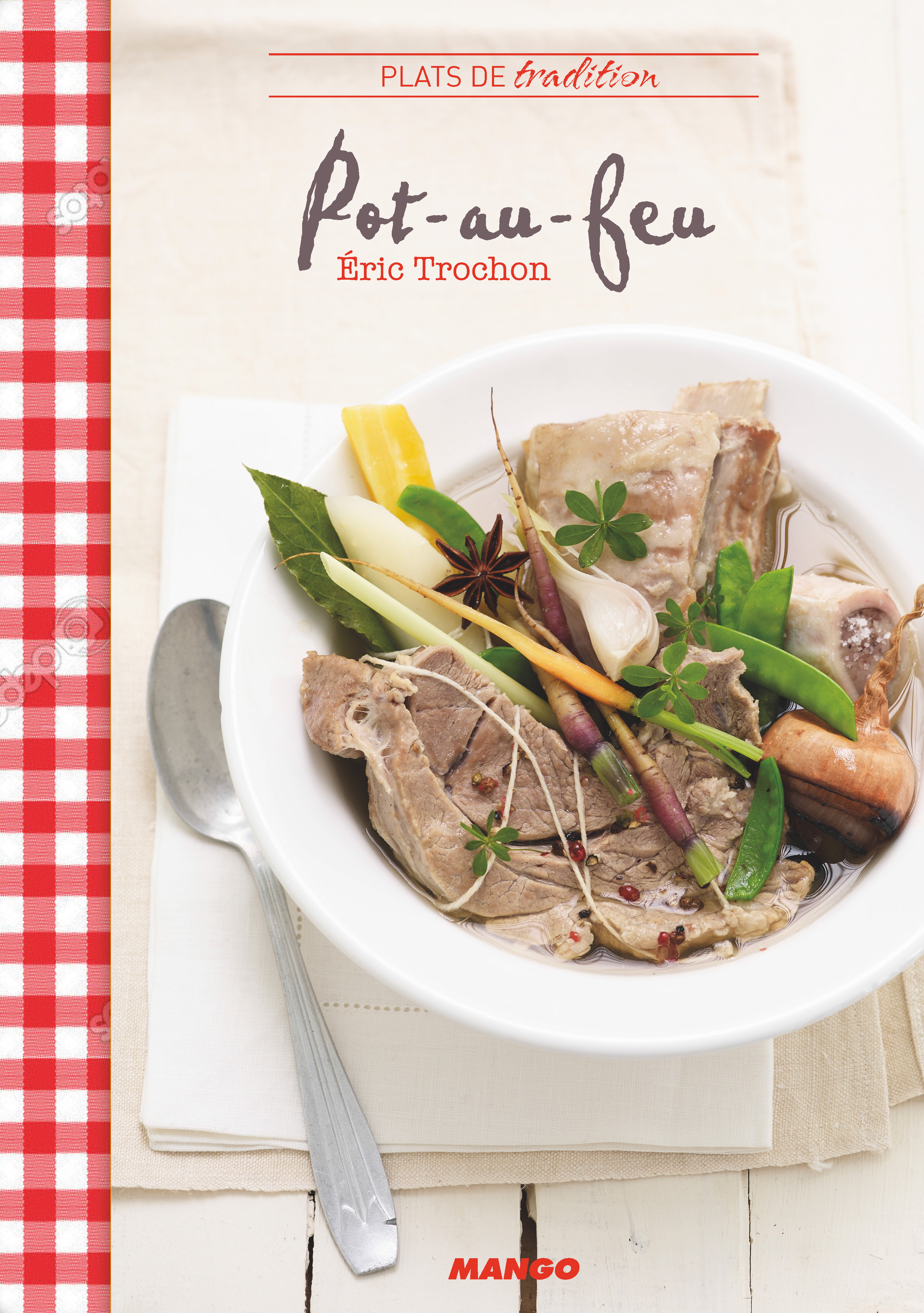 UN PLAT DE TRADITION,UN CHEF POT AU FEU