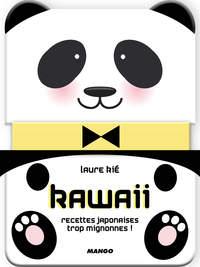 KAWAI RECETTES JAPONAISES TROP MIGNONNES !
