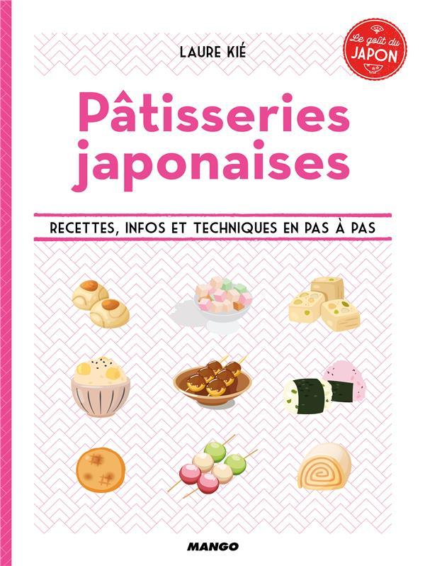 PATISSERIES JAPONAISES