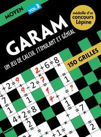 GARAM MOYEN 3