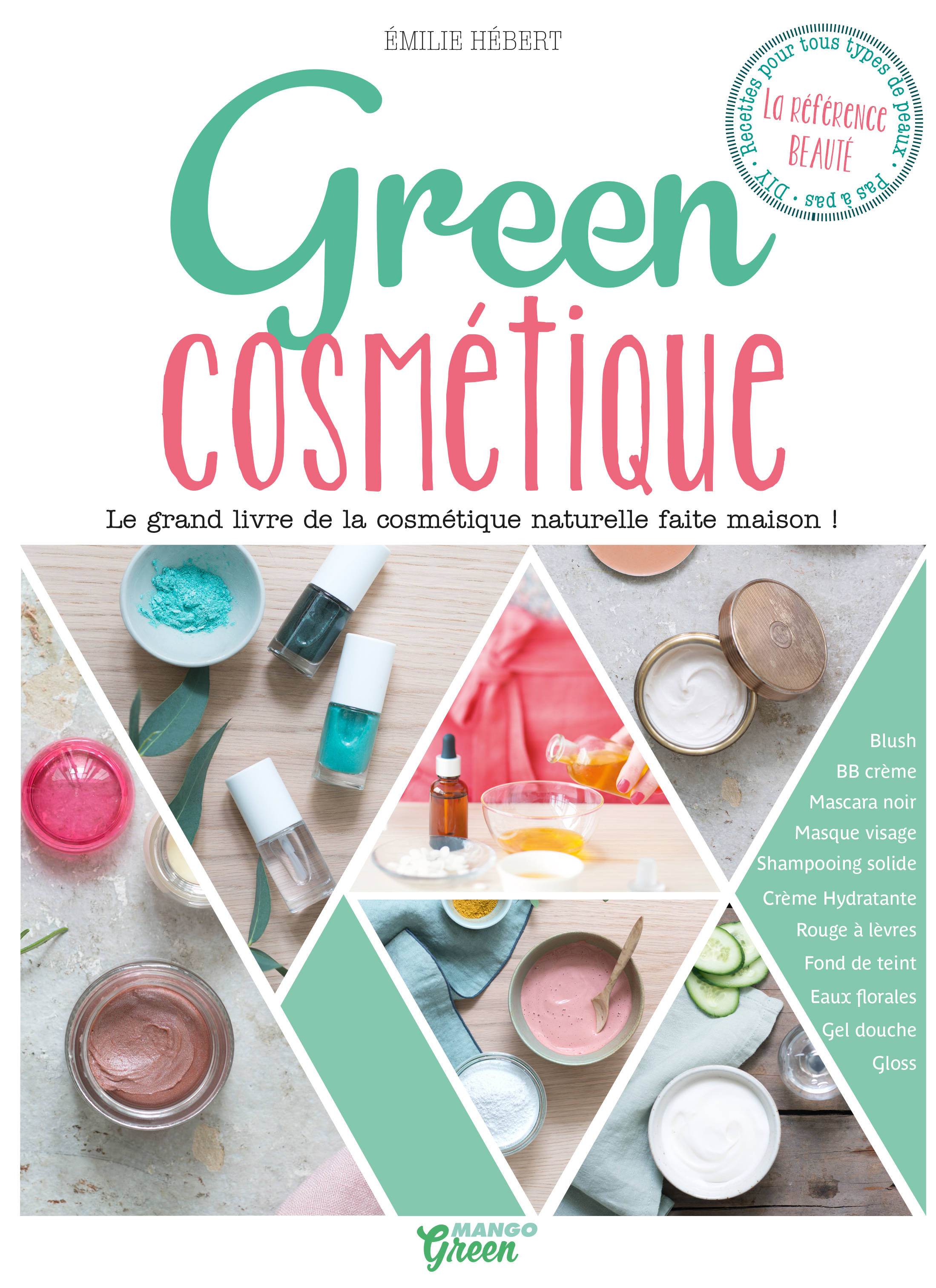 GREEN COSMETIQUE