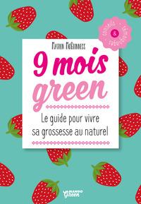 9 MOIS GREEN