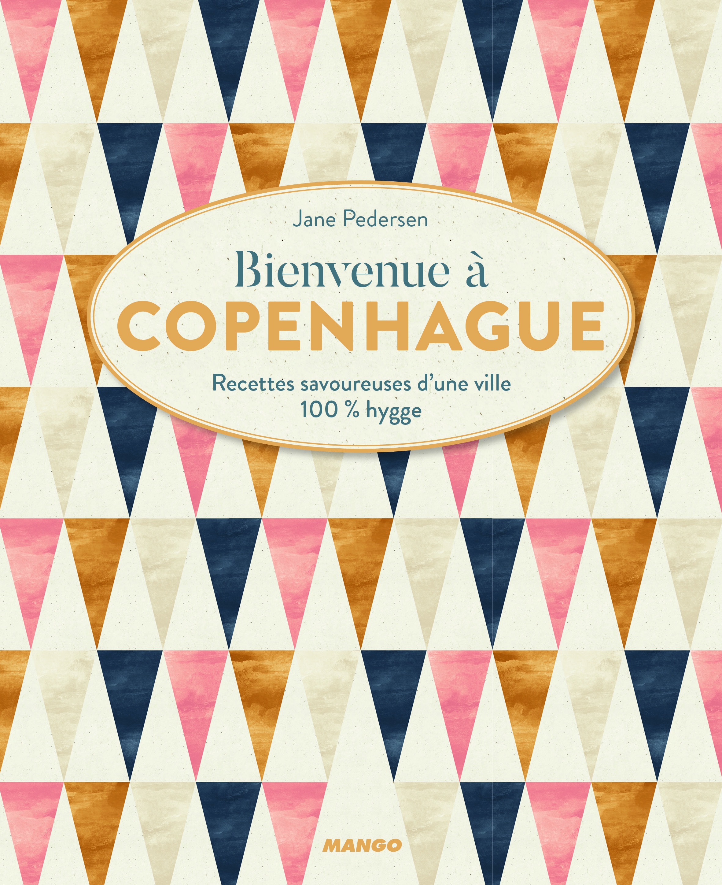 BIENVENUE A COPENHAGUE