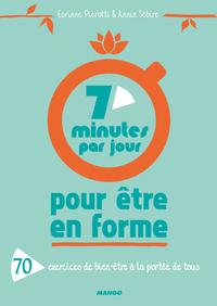 7 MINUTES PAR JOUR POUR ETRE EN FORME