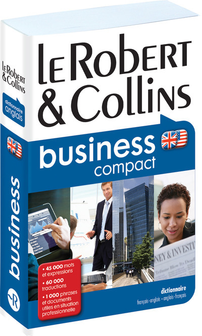 ROBERT & COLLINS BUSINESS COMP