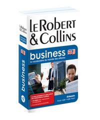 ROBERT ET COLLINS BUSINESS