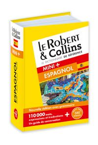 ROBERT & COLLINS MINI+ ESPAGNOL - NOUVELLE EDITION