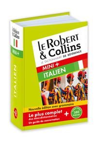 ROBERT & COLLINS MINI+ ITALIEN NE