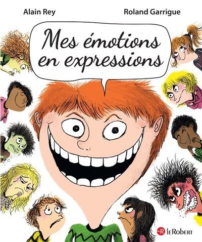 MES EMOTIONS EN EXPRESSIONS
