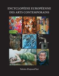 ENCYCLOPEDIE EUROPEENNE DES ARTS CONTEMPORAINS