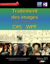 TRAITEMENT DES IMAGES AVEC C5 ET WPF