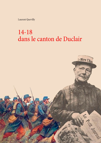 14-18 DANS LE CANTON DE DUCLAIR