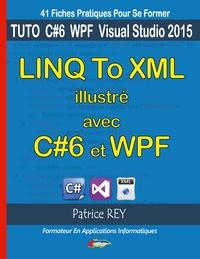 LINQ TO XML ILLUSTRE
