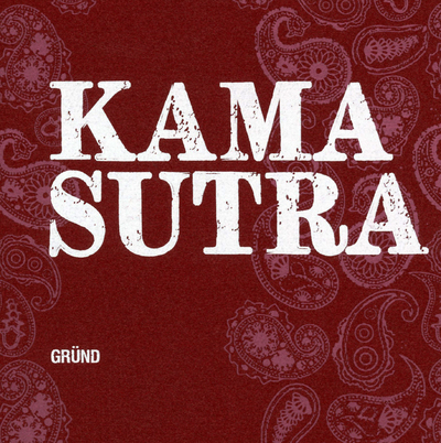 KAMA SUTRA NOUVELLE EDITION