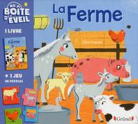 MA BOITE D'EVEIL : LA FERME