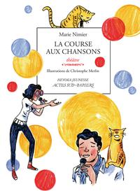 LA COURSE AUX CHANSONS