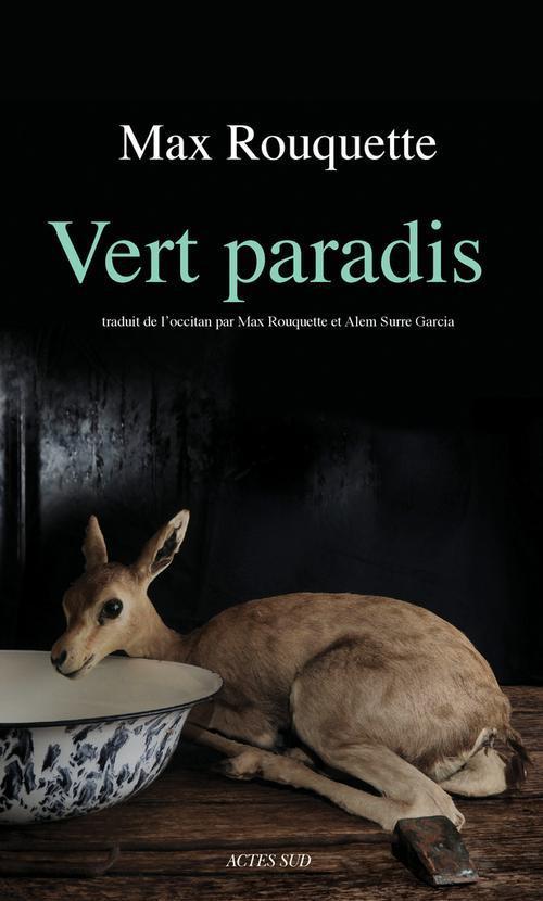 VERT PARADIS LIVRES I ET II
