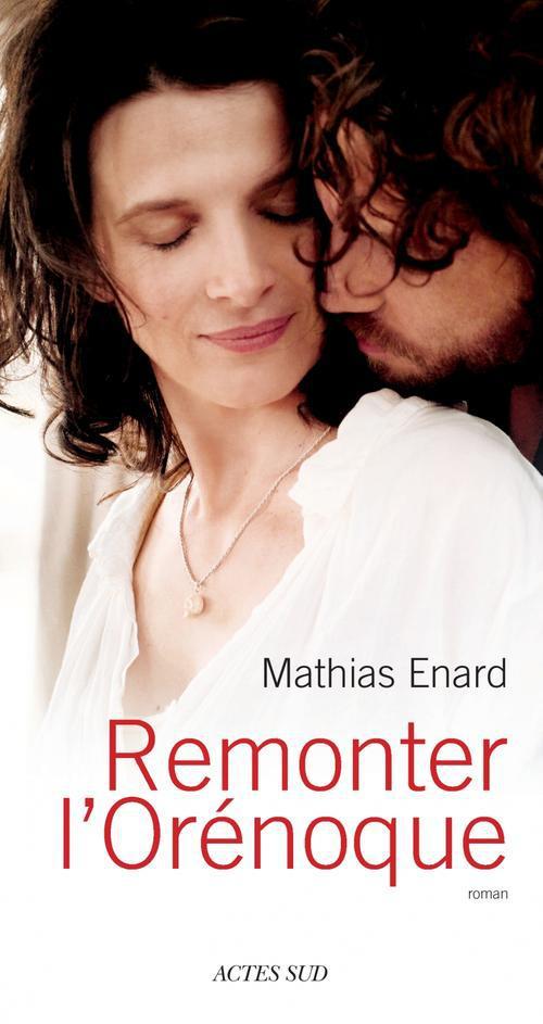 REMONTER L'ORENOQUE (NE)