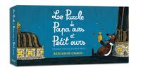 (PVC)-16,90E-LE PUZZLE DE PAPA OURS ET PETIT OURS