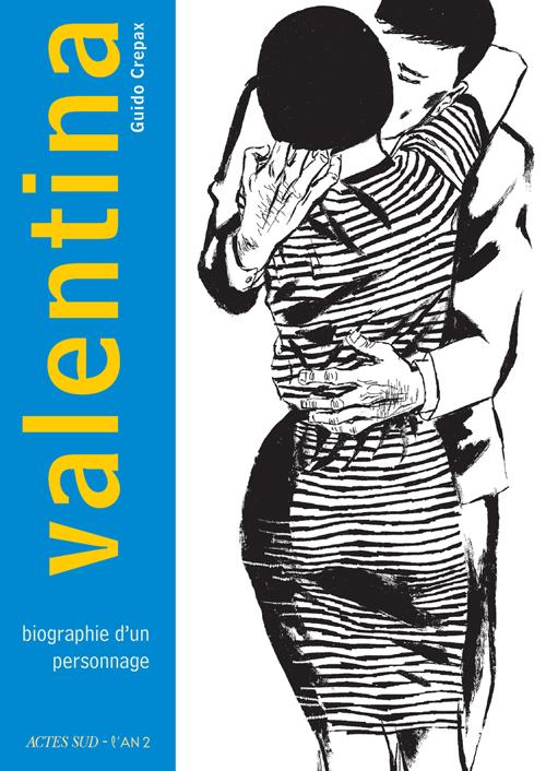 VALENTINA 1 BIOGRAPHIE D'UN PERSONNAGE