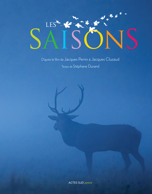 SAISONS (LES)