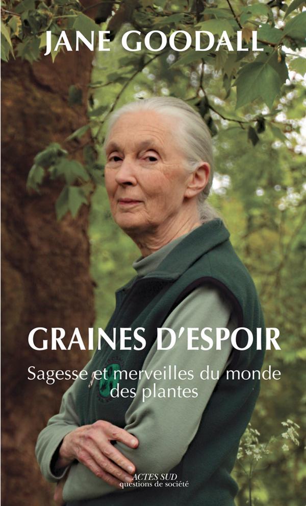 GRAINES D'ESPOIR