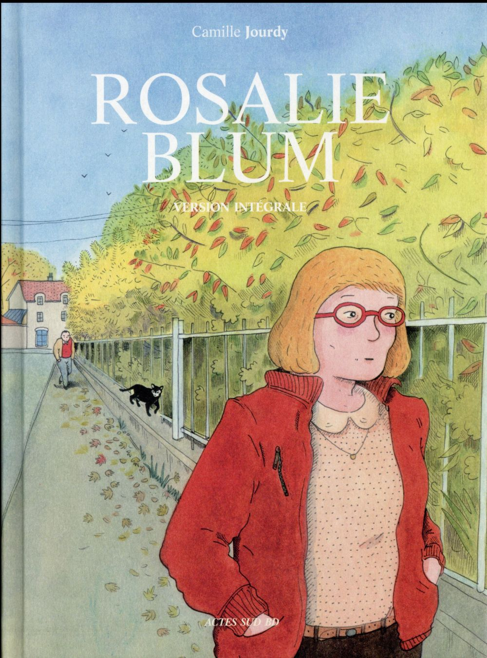 ROSALIE BLUM VERSION INTEGRALE