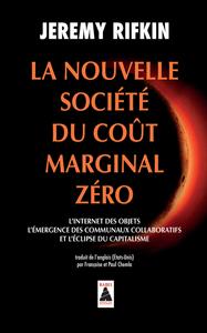 NOUVELLE SOCIETE DU COUT MARGINAL ZERO (BABEL) (LA)