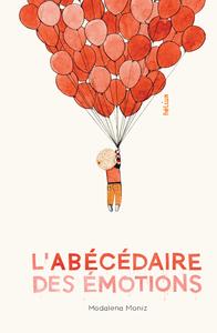 L'ABECEDAIRE DES EMOTIONS.