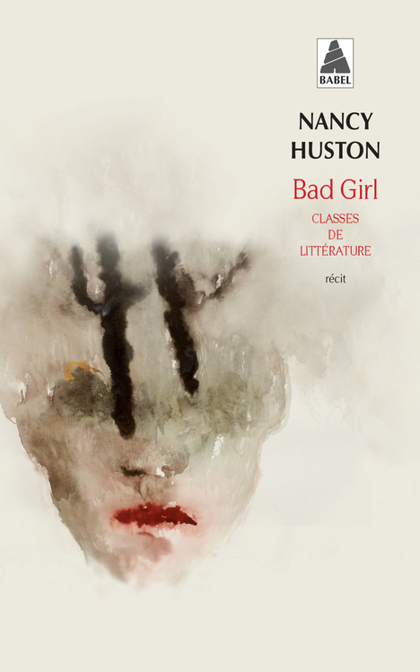 BAD GIRL CLASSES DE LITTERATURE