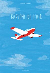 BAPTEME DE L'AIR