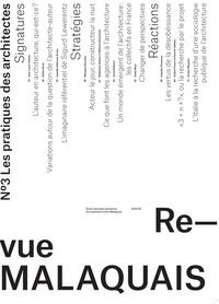 RE-VUE MALAQUAIS N 3