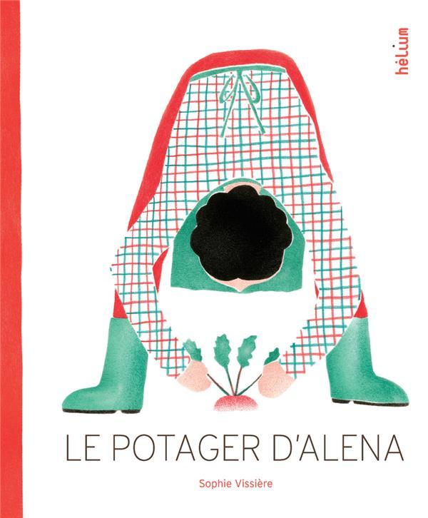 LE POTAGER D'ALENA