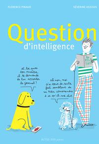 QUESTION D'INTELLIGENCE