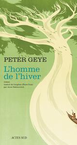 L'HOMME DE L'HIVER