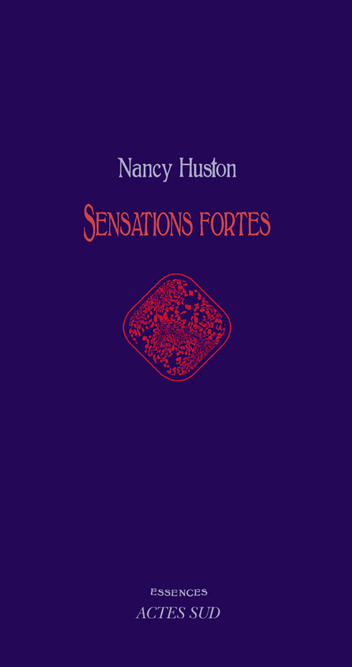 SENSATIONS FORTES