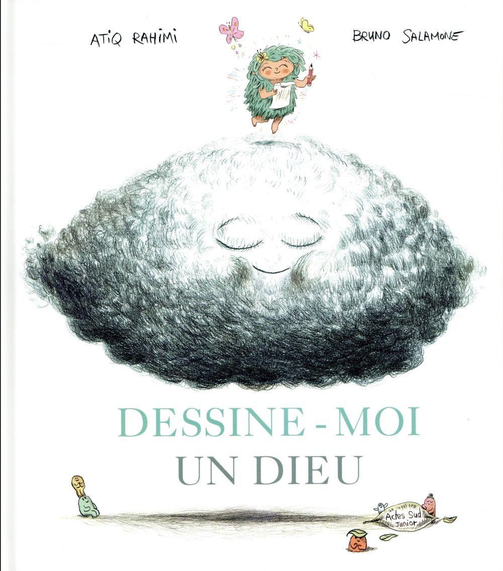 DESSINE-MOI UN DIEU