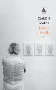 DETAILS D'OPALKA (BABEL)