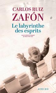 LE LABYRINTHE DES ESPRITS